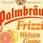 Palmbräu Frizzi Weizen Grape