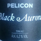 Pelicon Black Aurora