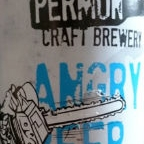 Permon Angry Beer