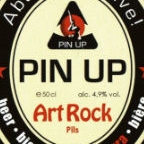 Pin Up Art Rock Pils