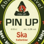 Pin Up Ska Kellerbier