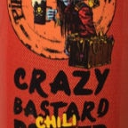 Pirate Brew Crazy Bastard Chili Porter