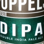 Poppels DIPA Double India Pale Ale