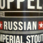 Poppels Russian Imperial Stout