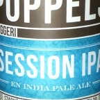 Poppels Session IPA