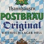 Postbräu Thannhausen Original