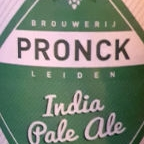 Pronck India Pale Ale