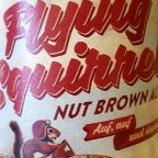 Ratsherrn Flying Squirrel Nut Brown Ale