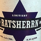 Ratsherrn Nightfall Chocolate Stout