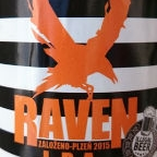 Raven IPA Illegal Pale Ale