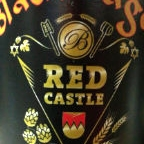 Red Castle Black Lager