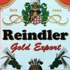 Reindler Gold Export