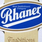 Rhaner Traditionsweissbier