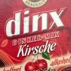 Riedenburger dinx Dinkel-Mix Kirsche