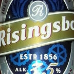 Risingsbo God Jul! 3,5%