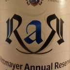 Rittmayer Annual Reserve Franconian Hop Star 2012 Edition Nr. 6