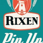 Rixen Pin Up