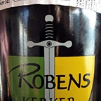 Robens Christmas in a Bottle