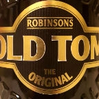 Robinsons Old Tom The Original