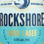 Rockshore Irish Lager