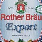 Rother Bräu Export