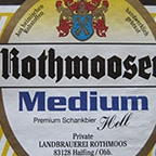 Rothmooser Medium Hell