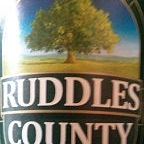Ruddles County Proper Country Ale