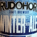 Rudohor Winter Ale