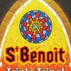 Saint-Benoit Triple