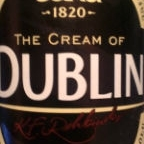 Saku The Cream of Dublin