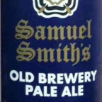 Samuel Smith Old Brewery Pale Ale