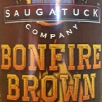 Saugatuck Bonfire Brown