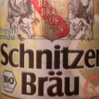 SchnitzerBräu Bio German Hirse Lemon