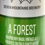 Seven Mountains A Forest