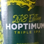 Sierra Nevada Hoptimum 2018 Edition Triple IPA