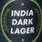 Simian India Dark Lager
