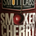 Smuttynose Smoked Cherry Short Weisse