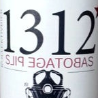 Spent Collective 1312 Sabotage Pils