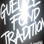 St Louis Fond Tradition Gueuze Lambic