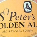 St. Peter's Golden Ale