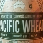 Staropol Pacific Wheat
