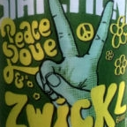 Statement Peace, Love & Zwickl