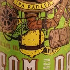 Steam Brew IPA Radler