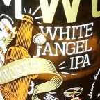 Steamworks White Angel IPA