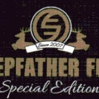 Stepfather Fred Special Edition