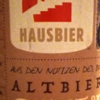 Stiegl Hausbier No. 5 Methusalem