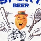 Stiegl Sportler Beer Lemon