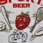 Stiegl Sportler Beer Rasperry