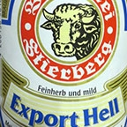 Stierberger Export Hell