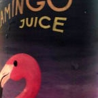 Stigbergets Flamingo Juice